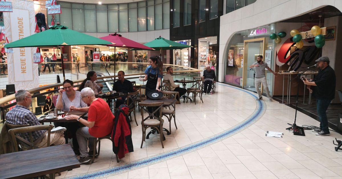 Wiesbaden Einkaufen