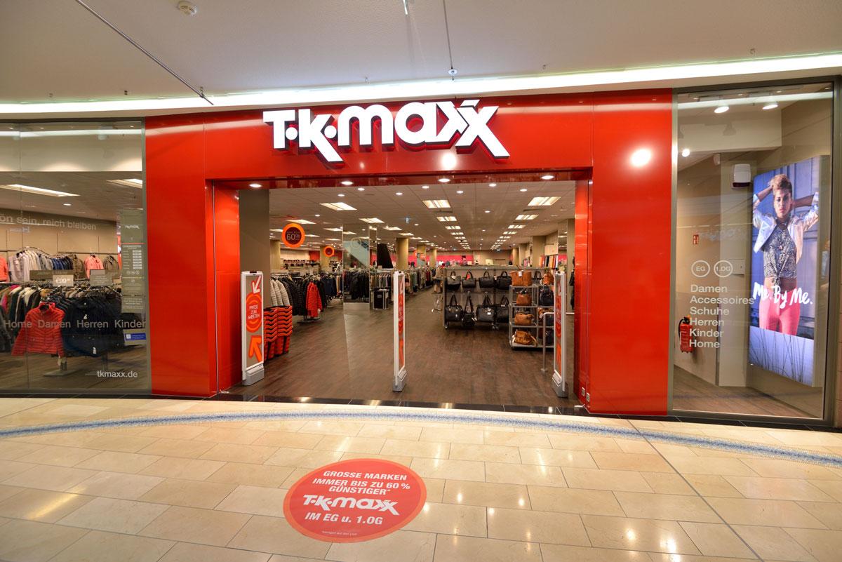 tk maxx - luisenforum wiesbaden | einkaufen. qualitäts- und